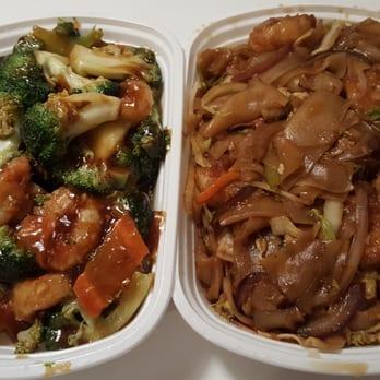 Chinese Food Whitehouse Nj