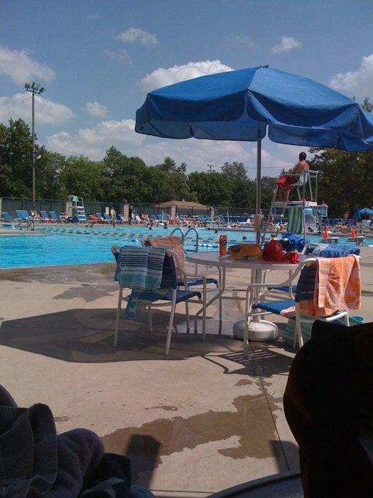 Swim & Racquet Club