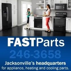 Fast Appliance Parts Wholesale Stores 14500 Beach Blvd