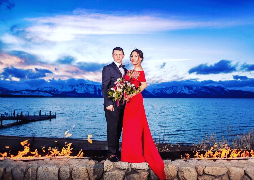 Edgewood Tahoe Weddings