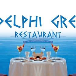 Photo Of Delphi Greek Los Angeles Ca United States
