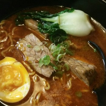 Donburi Kitchen 91 Photos 123 Reviews Ramen 6030 Santo Rd San Diego Ca United States