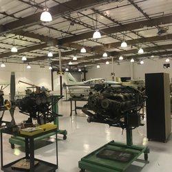 Aviation Institute Of Maintenance - 420 Whitney Pl, Fremont