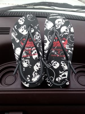 0768f4f28bd Tiddies Sandals Factory 927 Crosstimbers St Houston