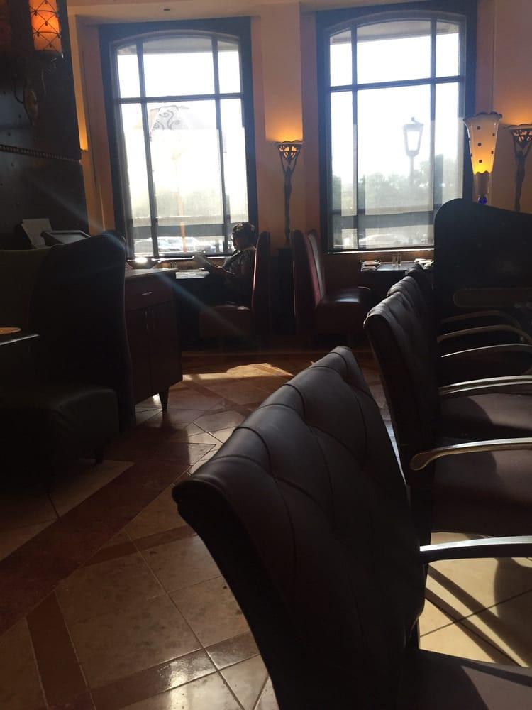 Grand Lux Cafe Dallas Tx United States