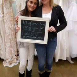 b39e43a2cf9b Photo of Sixpence Bridal Boutique - Midlothian, VA, United States. This is a