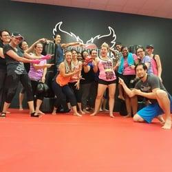 Photo Of Ilovekickboxing Redondo Beach Ca United States