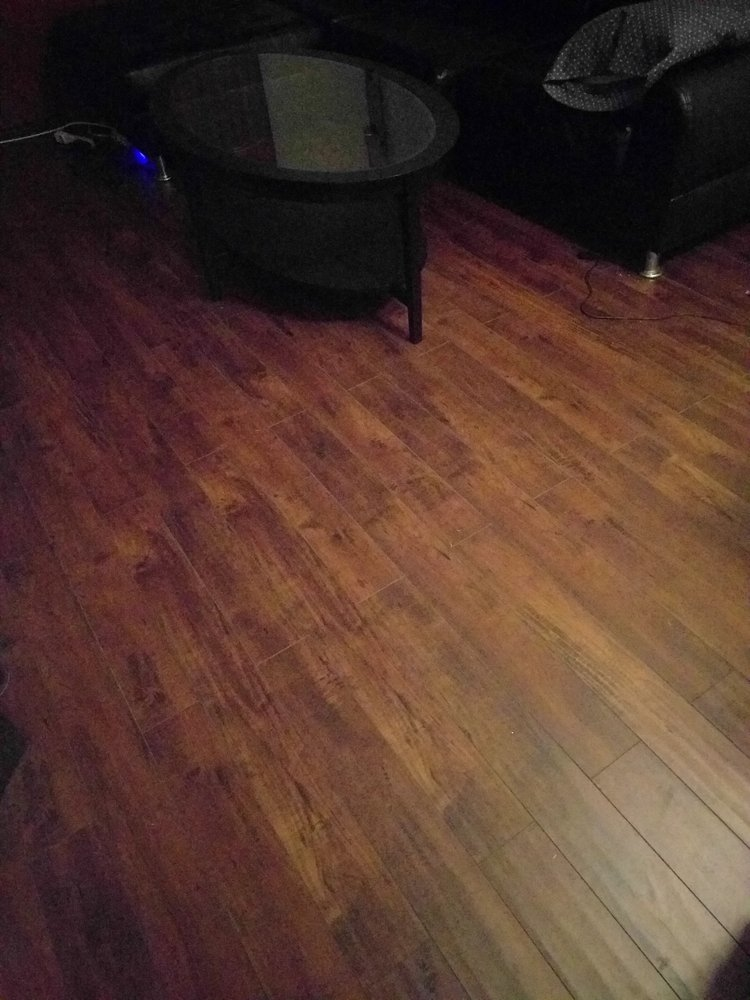 Photo Of Simplefloors San Go Ca United States Installed Flooring Eternity