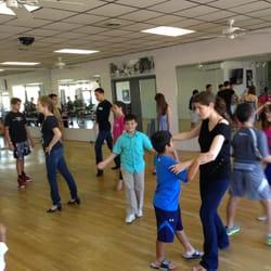 Photo Of Savannah Ballroom Dance Studio Ga United States Kid S Cles
