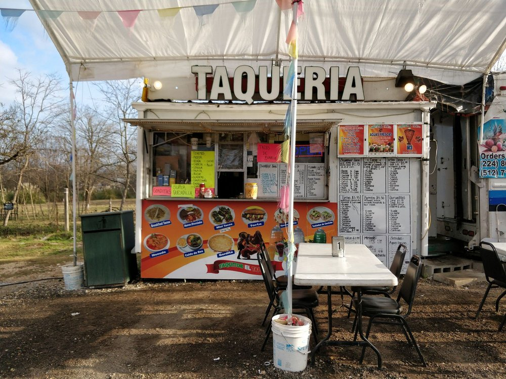 Taquitos El Tapatio: 319 US-290, Elgin, TX