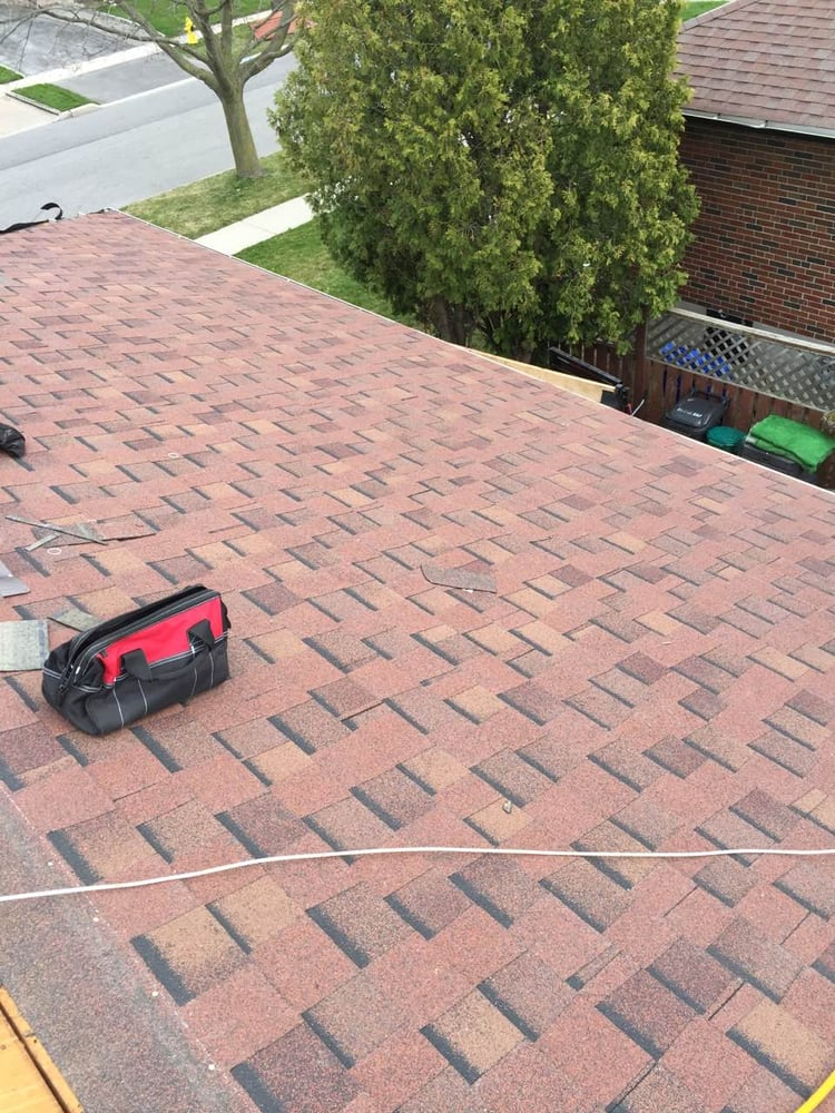 Photo Of New Life Roofing   Toronto, ON, Canada