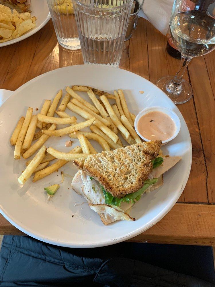 Mad Moose Cafe: 2429 N Hwy 158, Eden, UT