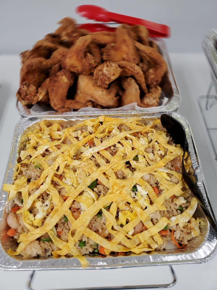 Joyful House Vietnamese Cuisine And Seafood: 3900 S Grand Blvd, St. Louis, MO