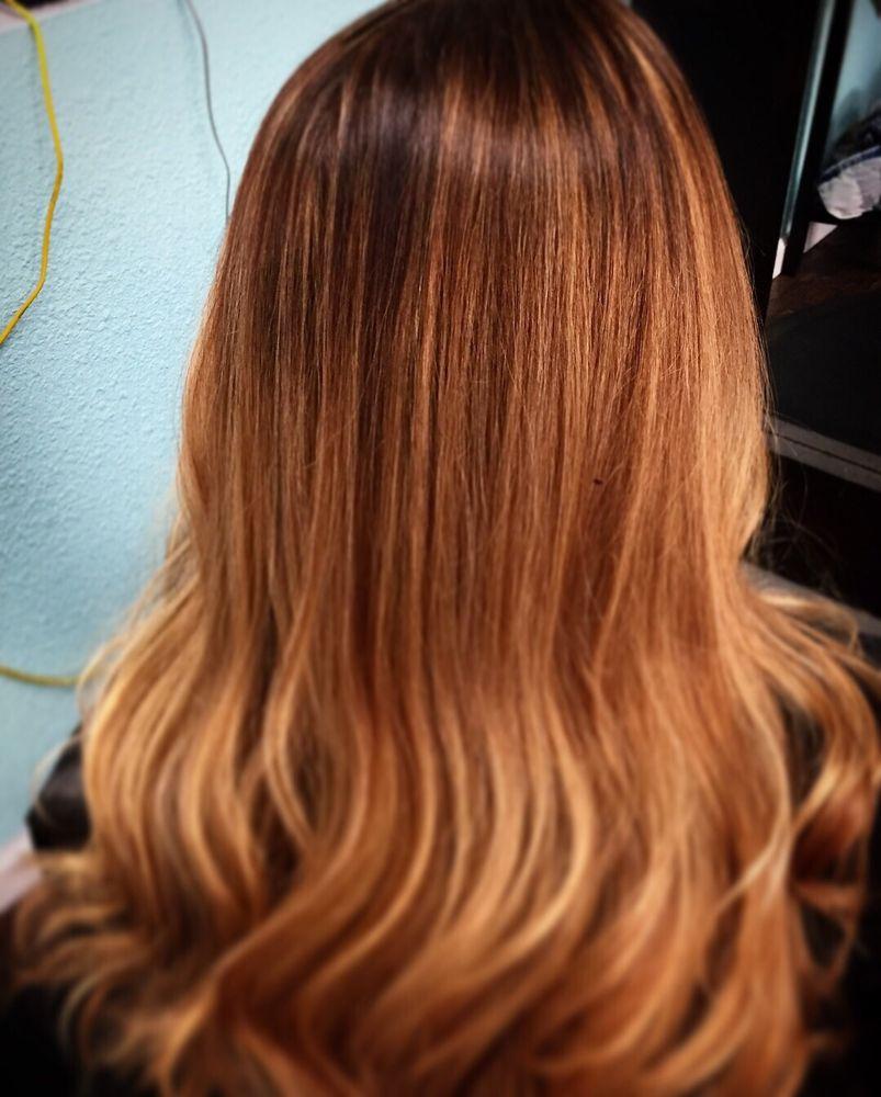 Hair By Laura & Nicole: 230 W Yosemite Ave, Manteca, CA