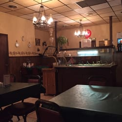 Photo Of Palace Restaurant Boonville Mo United States Nice Little Salad Bar