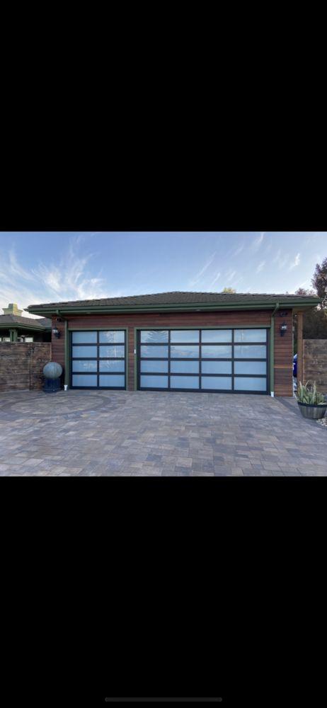 Pro Tech Garage Door Service