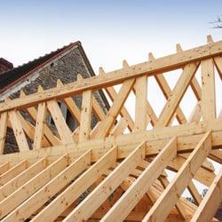 Photo Of Roscoeu0027s Roofing Construction   Utica, NY, United States