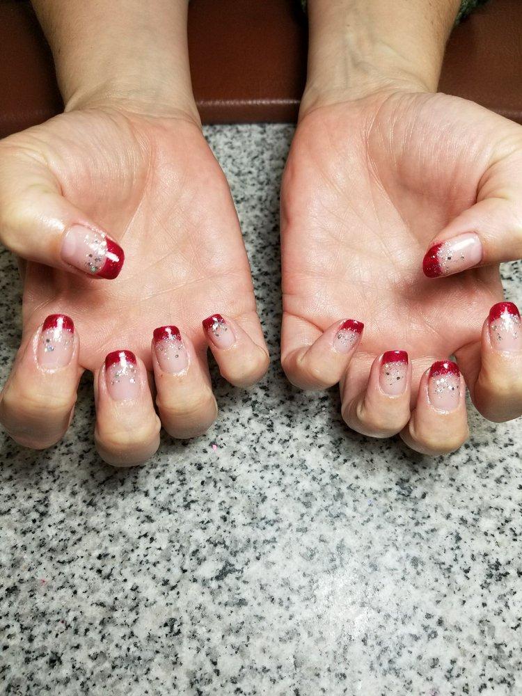 Nails N Spa 59: 700 S Douglas Hwy, Gillette, WY