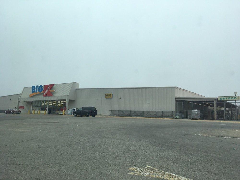 Kmart: 2307 Superior St, Webster City, IA