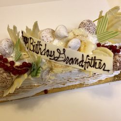 Top 10 Best Bakery Birthday Cake In Berkeley CA