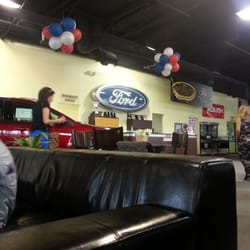 5 Star Ford Plano >> Sam Pack's Five Star Ford - Plano - 65 Reviews - Car Dealers - 4400 W Plano Pkwy, Plano, TX ...