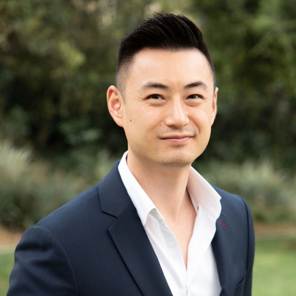 Jonathan Yuen  - Compass Real Estate