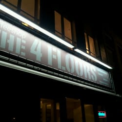 Floors Coffee Shop Rotterdam