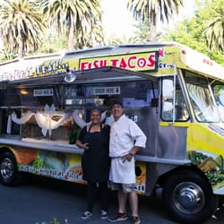 Fish taco wabo 101 fotos y 67 rese as food truck for Fish tacos near me