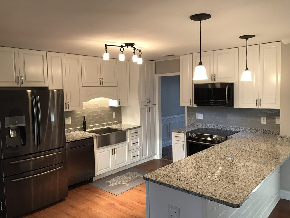 Fayetteville Granite Countertop Company: 6253 Raeford Rd, Fayetteville, NC