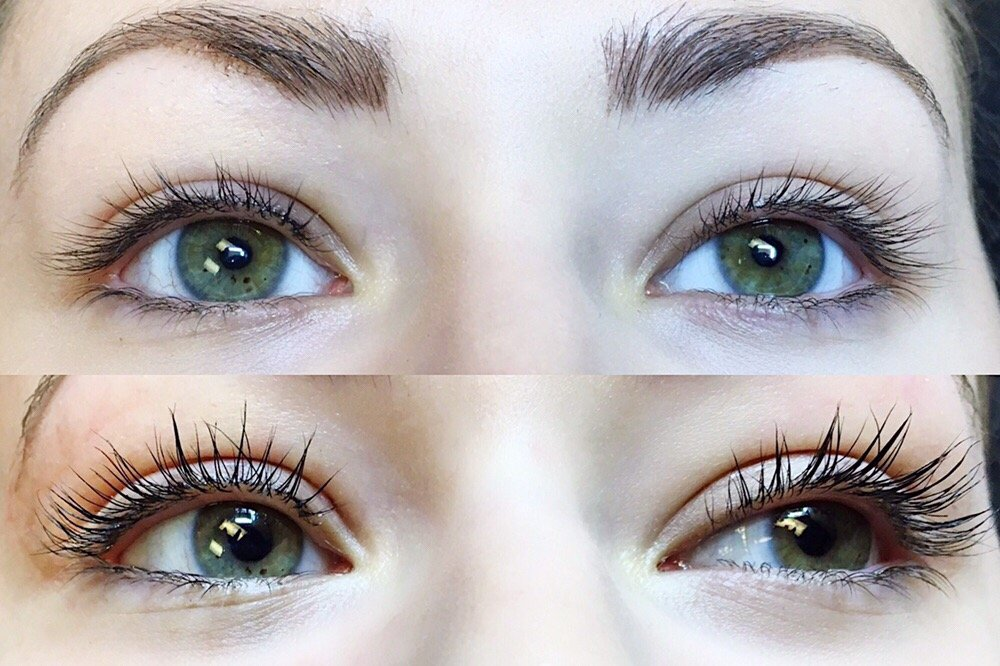 Lash Lift And Tint By Pam Yelp
