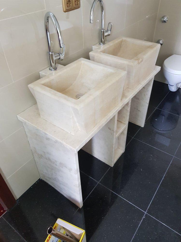Badsanierung München badsanierung münchen mit marmortisch yelp