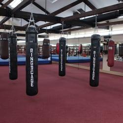 Photo Of World Boxing Gym