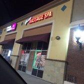 Erotic asian massage parlor tujunga
