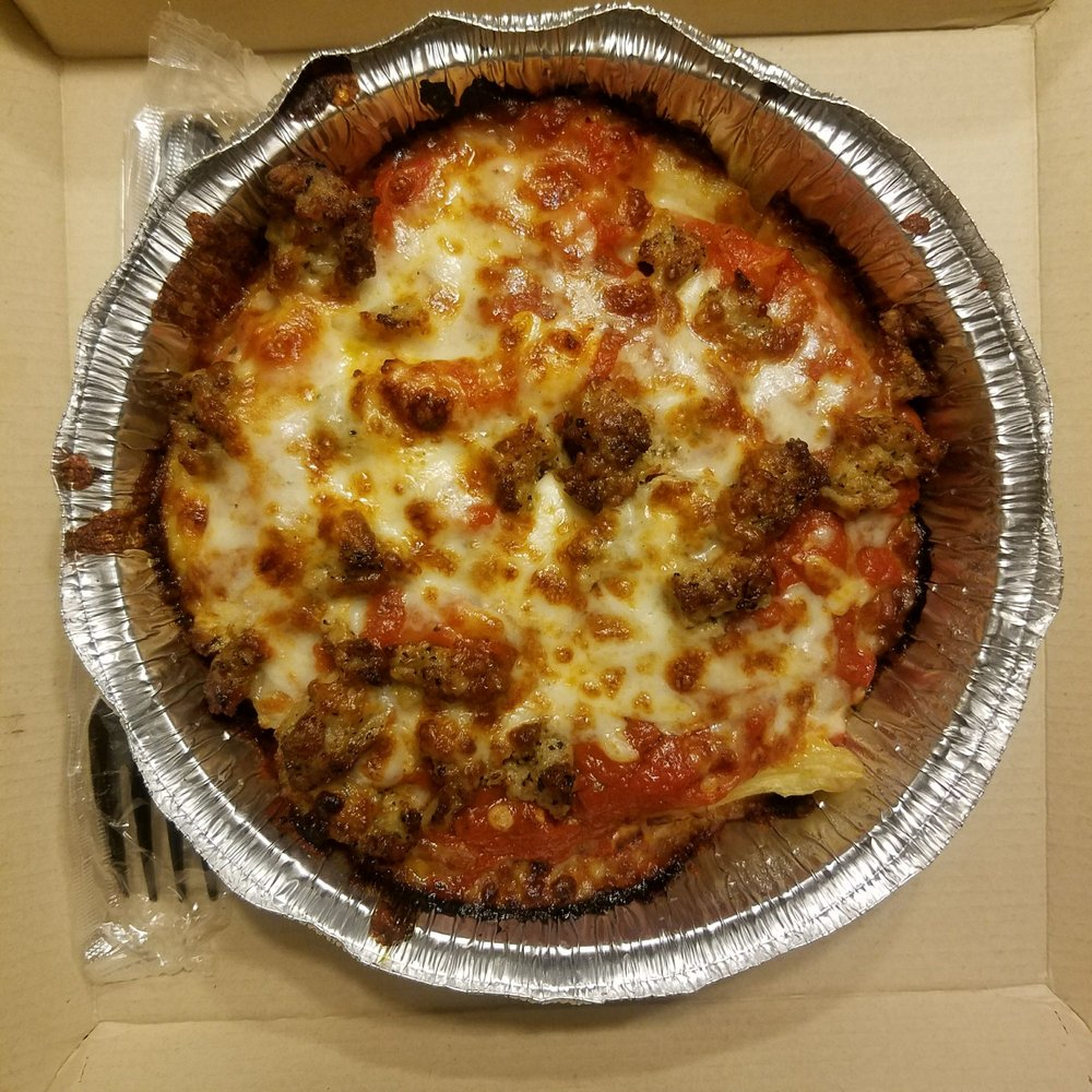 Italian Sausage Marina...
