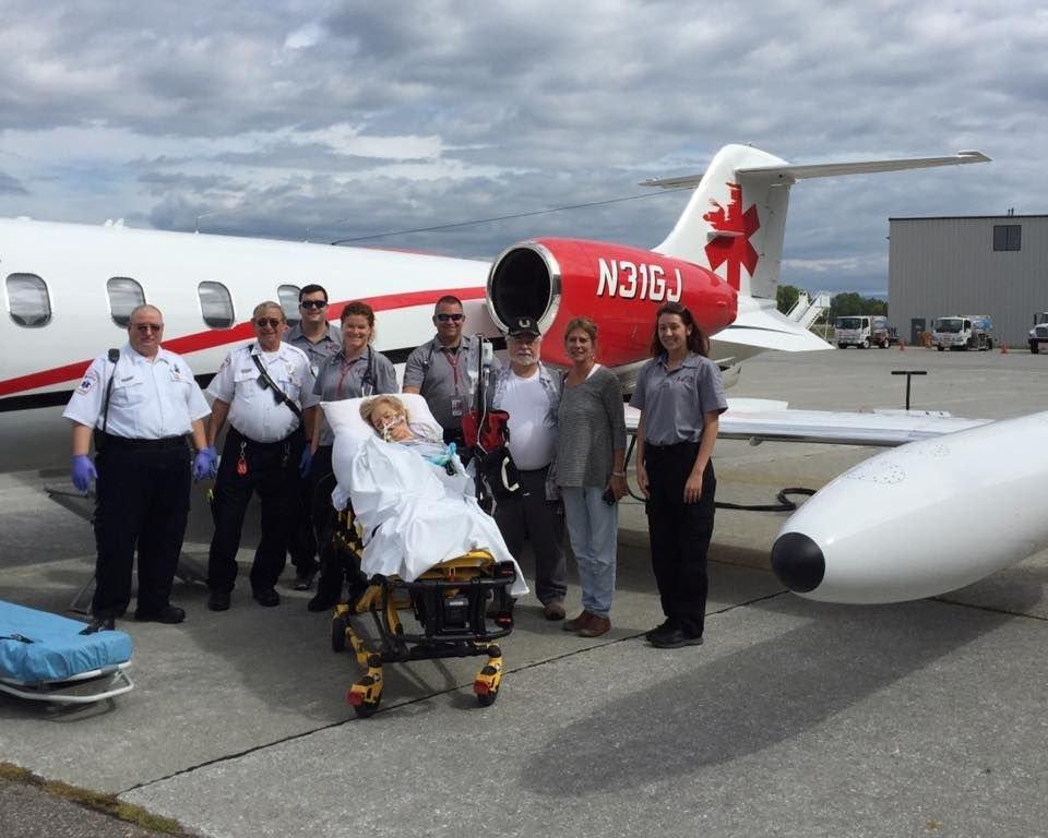 Global Jetcare: 15421 Technology Dr, Brooksville, FL