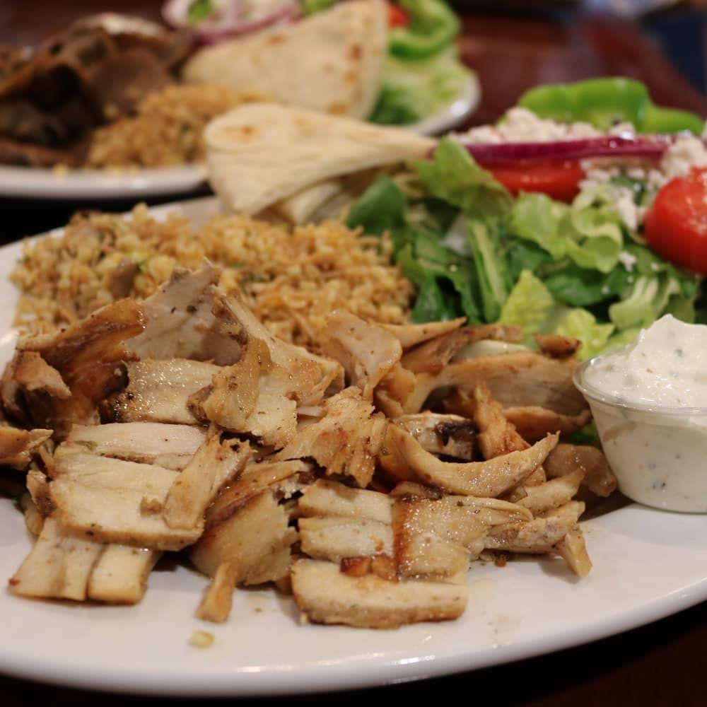 Istanbul Mediterranean Cuisine & Bar