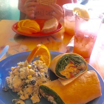 Mermaid Garden Cafe Klamath Falls