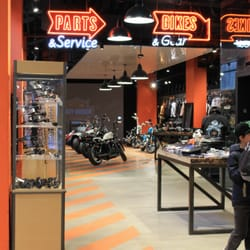 harley davidson of nyc - 87 photos & 19 reviews - motorcycle