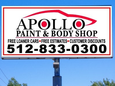 apollo paint body shop 19 photos 37 reviews panel