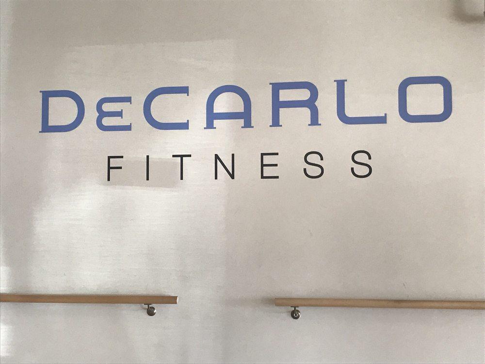 DeCarlo Fitness: 710 10th Ave, Belmar, NJ