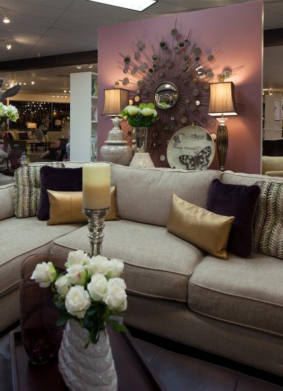 La Z Boy Furniture Galleries Furniture Stores 7671 E