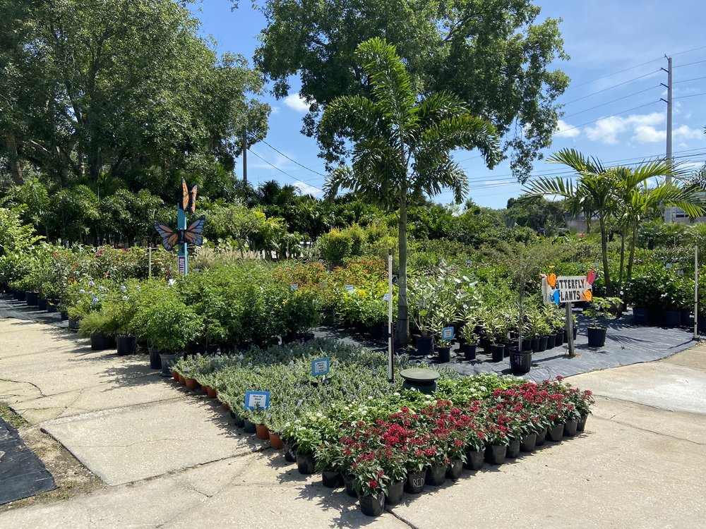 Emerald Island Garden Center: 3600 N Hwy 1, Cocoa, FL