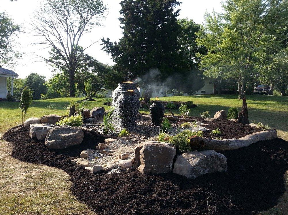 Good Earth Water Gardens