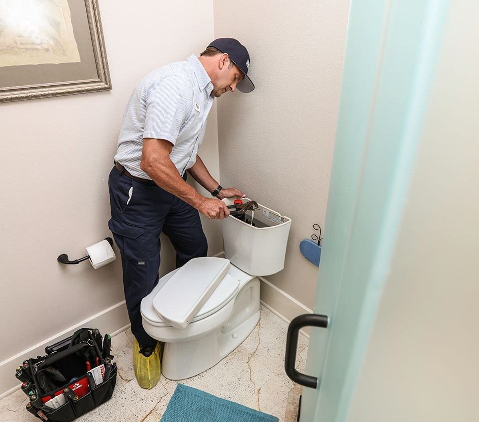 Peaden Air Conditioning Plumbing Electrical Fort Walton Beach Fl