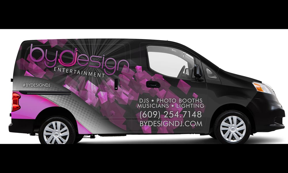 By Design Entertainment: Wakefield Rd, Atco, NJ