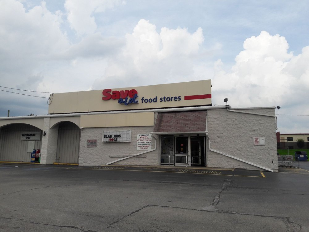 Save A Lot: 3454 Pittsburgh Rd, Perryopolis, PA