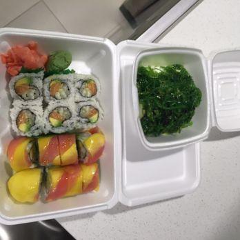 Sushi pirate la crosse wi