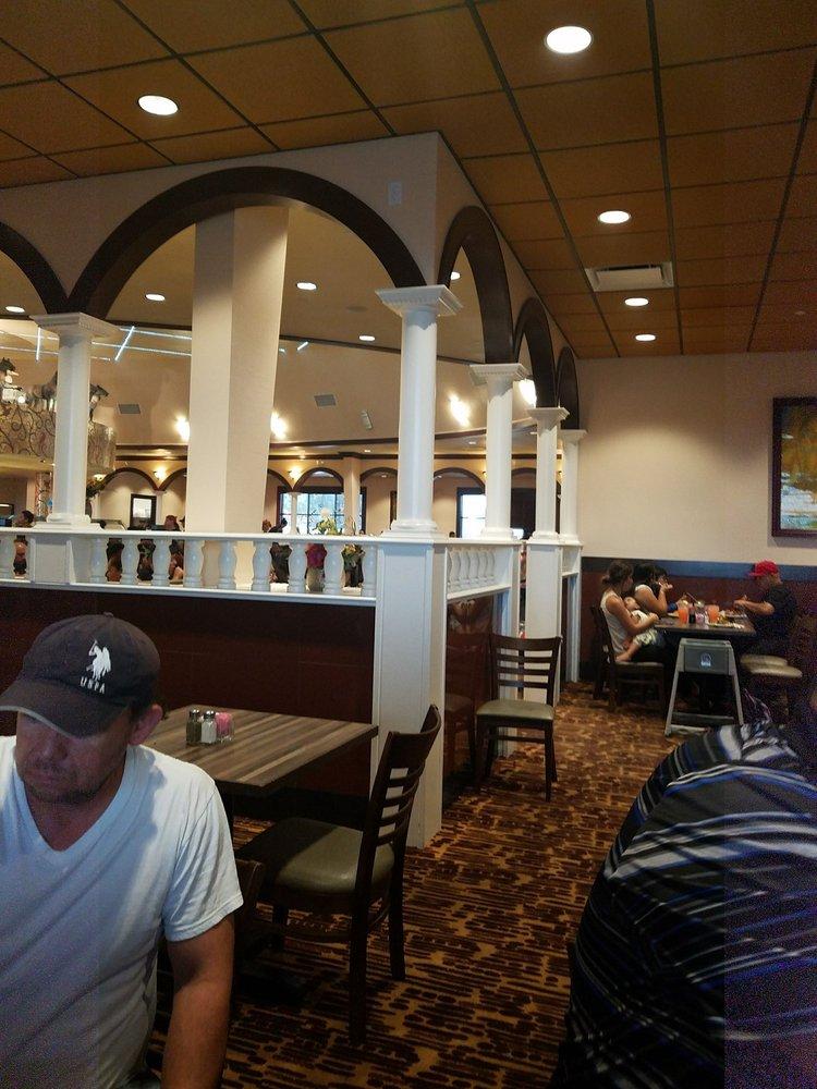 Photo Of Lin S Grand Buffet Tucson Az United States