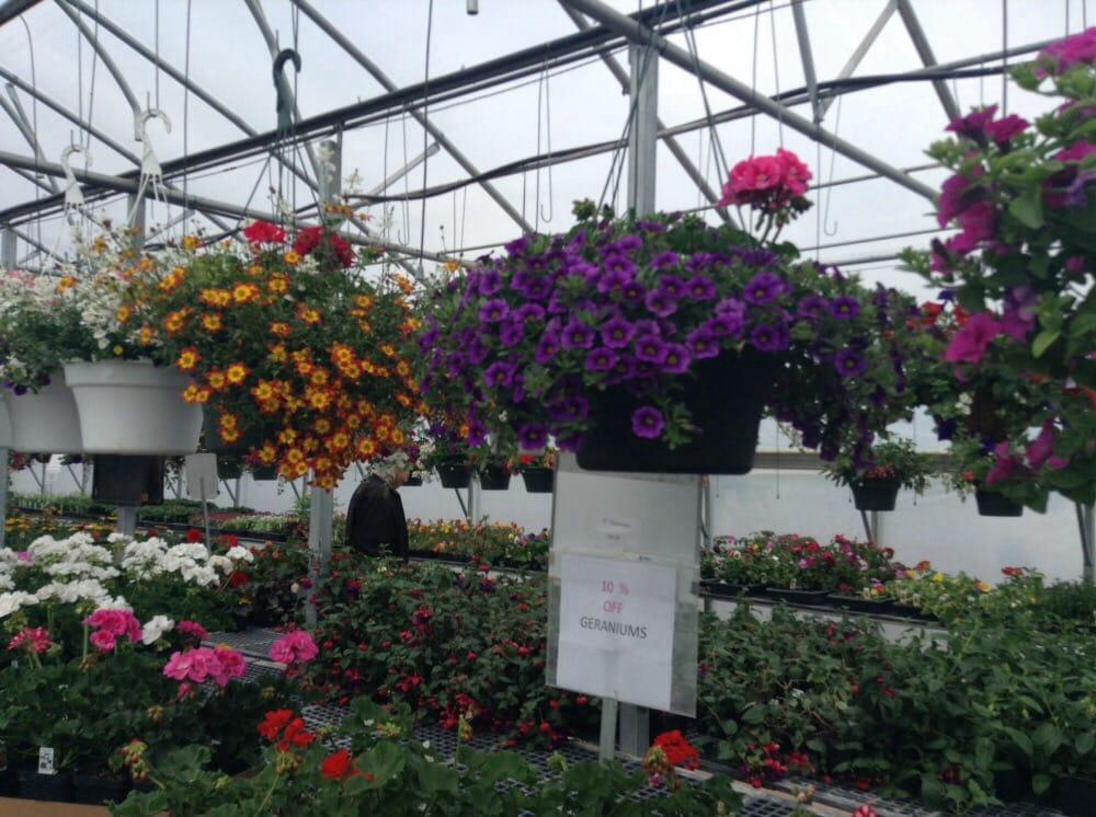 Supreme Selections Greenhouse: 60649 Yonkovich Rd., Ashland, WI
