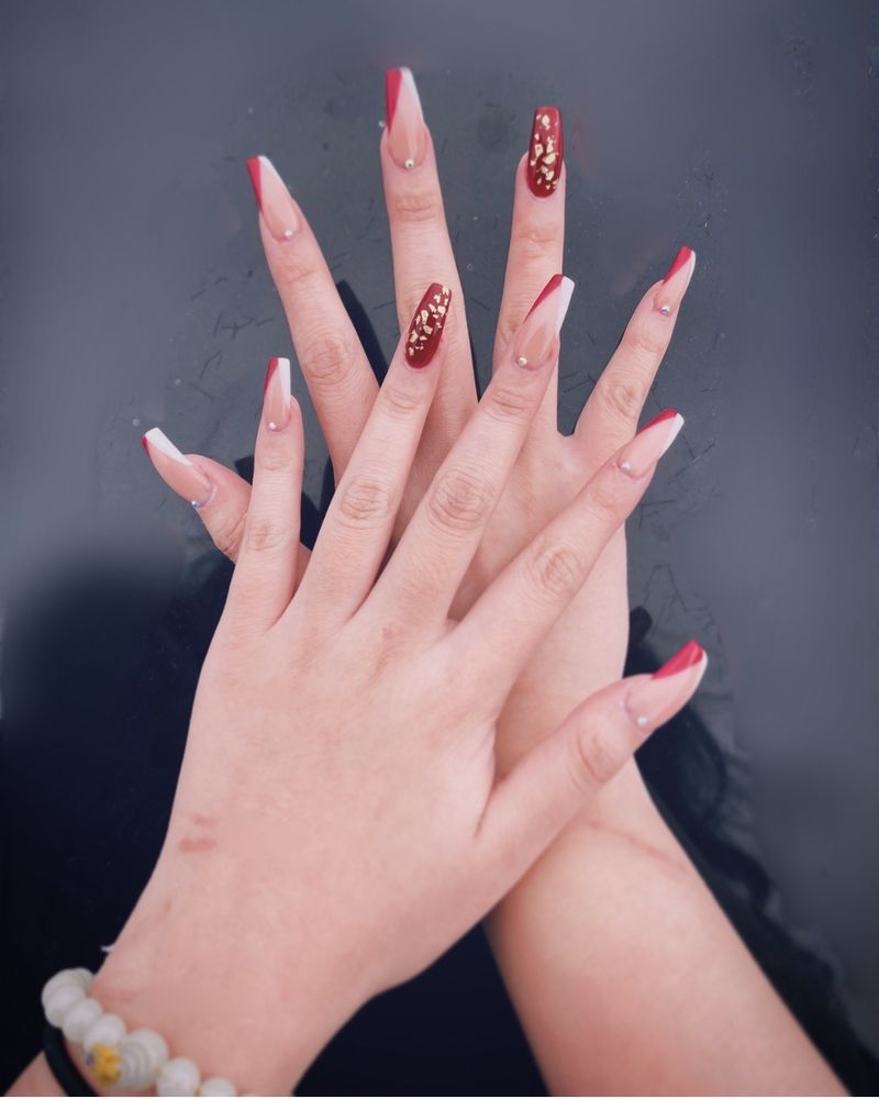 Pandora Nails & Spa: 1475 Holcomb Bridge Rd, Roswell, GA